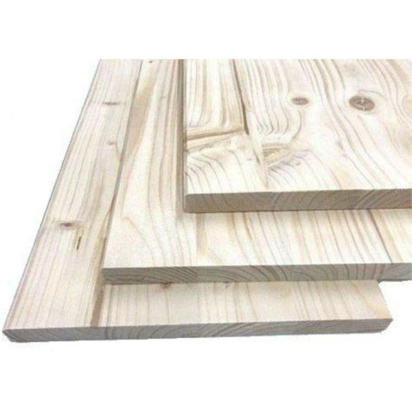 400x800mm-Leimholzplatten-Leimholzplatte-Leimholz-FICHTE-18mm-Stark-Holz-Natur-392508624443